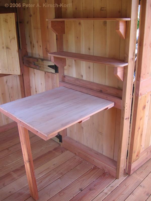 Wood Tree House With Club House Amp Multiple Levels Malibu Ca